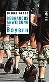 Gebrauchsanweisung für Bayern - Bruno Jonas