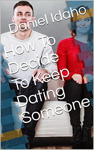 Keep dating casual