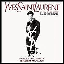 Yves Saint Laurent (Bof)