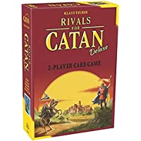 Catan Studios Cn3134Rivals pour Catan Deluxe Jeu
