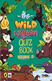 #5: The Wild Wisdom Quiz Book Vol. 2