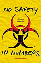 No Safety In Numbers by Dayna Lorentz (2012-05-29)
