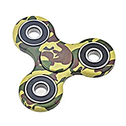 The spinner can used this way: Hold spinner in one hand and use the other hand to spin it rapidly using small continuous strikes to keep it spinning indefinitely with practice spinners can be spun using one hand only using the fingers of one hand to ...