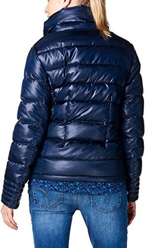 Esprit Maternity H84450, Veste de Maternité Femme Bleu - Bleu Shadow (428)