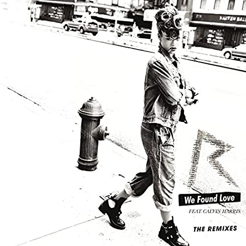 We Found Love (R3hab's XS Remix Edit) [feat. Calvin