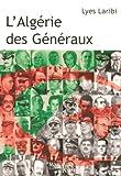 Algérie des généraux