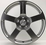 Original Mansory C5Porsche Cayenne 23pollici cerchioni in alluminio 11X 23ET50
