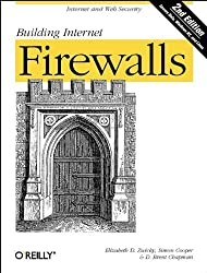 Building Internet Firewalls, 2nd edition  (en anglais)