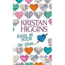 Amis et RIEN de plus (HarperCollins)