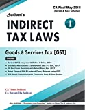 Sodhanis Indirect Tax (GST & Customs) for CA Final May 2018