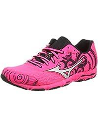MizunoWave Hitogami (W) -  Zapatos de correr para mujer