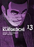 Inspecteur Kurokôchi - tome 13 (13)
