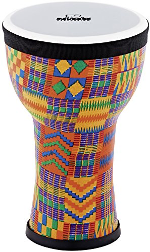 NINO Percussion Elements Mini Djembe - Kenyan Quit (NINO-EMDJ-KQ)