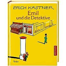 Emil und die Detektive. Ein Roman für Kinder