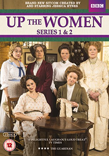 Series 1+2 (2 DVDs)