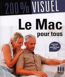 200% VISUEL LE MAC POUR TOUS