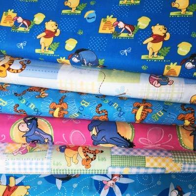 Trapunta Winnie The Pooh.Winnie The Pooh Buenas Noches Que Acolcha Panel Sc075 Ninos Del Panel De Tela Por Muelles Creativa 100 De Algodon Scfb01 Winnie Bundle