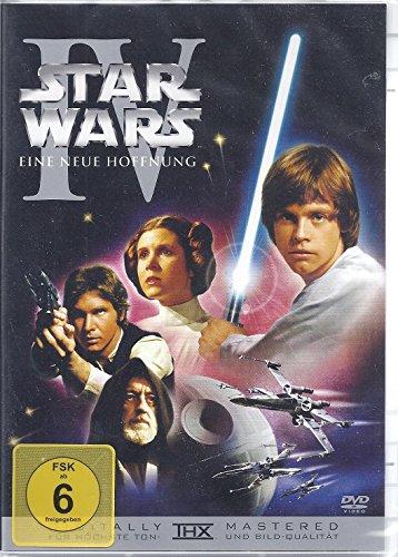 Bild von Star Wars - Episode IV : Eine Neue Hoffnung