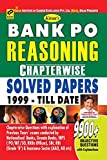 #3: Bank PO Reasoning Chapterwise Solved Papers 1999 Till Date - 2305