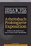 Arbeitsbuch Prolongierte Exposition (Amazon.de)
