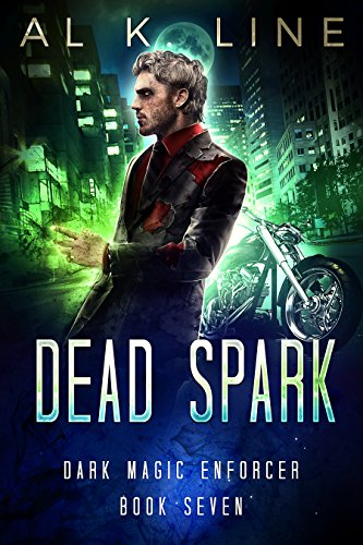 Download Pdf Ebooks Dead Spark Dark Magic Enforcer Book 7