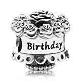 Pandora Bead Happy Birthday - 791289 Bild 2
