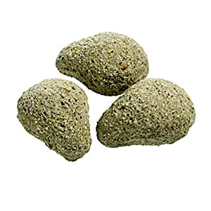 Allco - 56832 / Monties - Friandises pour cheval - Pomme - 10 kg