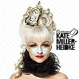 Songtexte von Kate Miller‐Heidke - Curiouser