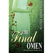 The Final Omen: Second Sight Book Four (English Edition)