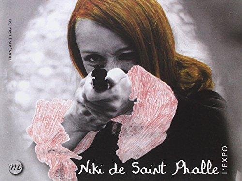Niki de Saint Phalle, l'expo : 1930-2002