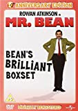 Mr Bean - DVD - 20th Anniversary Edition...