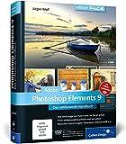 Adobe Photoshop Elements 9: Das umfassende Handbuch (Galileo Design)