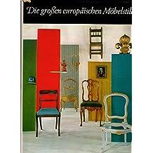 Suchergebnis Auf Amazonde Für Möbelstil Bücher
