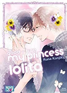 Good-Bye My Princess Lolita Edition simple One-shot
