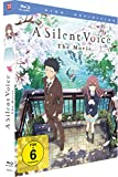 A Silent Voice - Deluxe Edition [Blu-ray]