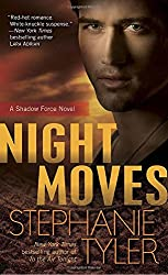 Night Moves: A Shadow Force Novel (Shadow Force Novels (Paperback))