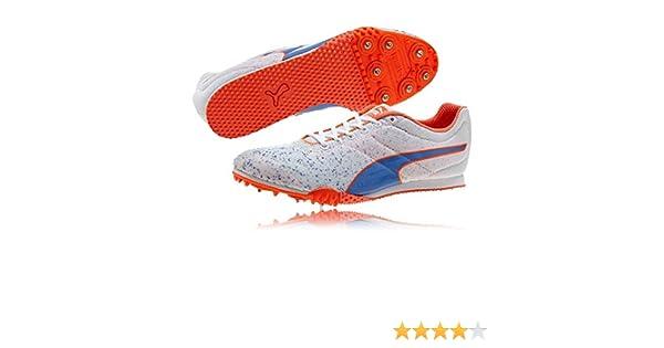 Puma TFX Star V3 Women\u0027s Running Spikes - SS15 - 9: Amazon.co.uk: Shoes \u0026  Bags