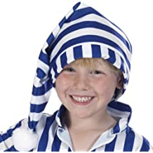 Wee Willie Winkie Hat - Kids Accessory (accesorio de disfraz) 69c4faa5084