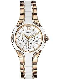 Guess Damen-Armbanduhr W0556L3