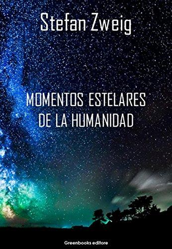 Copertina del libro Momentos estelares de la humanidad