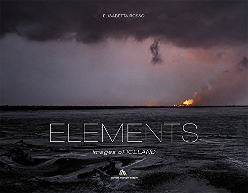 ELEMENTS, Images of Iceland - Ed. ITA/ENG