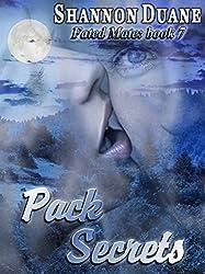 Pack Secrets (Fate Mate Book 7)