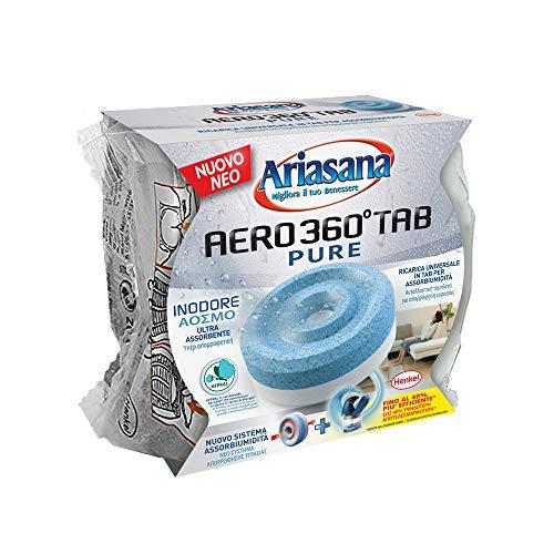 Ariasana 1680991 - Aero Recargar Tab 360