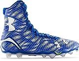 Under Armour , Herren American Football Schuhe Blau Team Royal