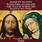 Josquin Masses: De beata virgine - Ave maris stella