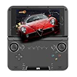 GamePad Digital GPD XD (32 GB) - Android Quad-Core Gaming Console 5'' avec émulateurs et ROM pour PlayStation, PSP, Nintendo 64, Gameboy, Sega, Arcade Mame,...