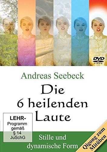 Die 6 heilenden Laute, 1 DVD-Video