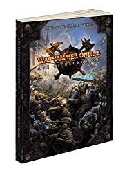 Warhammer Online: Age of Reckoning: Prima Official Game Guide (Prima Official Game Guides) by Mike Searle (2008-09-15)