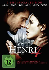Henri 4 [Special Edition] [2 DVDs]