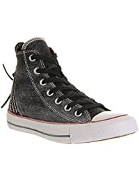 ce21cbe6e924 Converse Chuck Taylor All Star Femme Sparkle Wash Hi 382520 Damen Sneaker